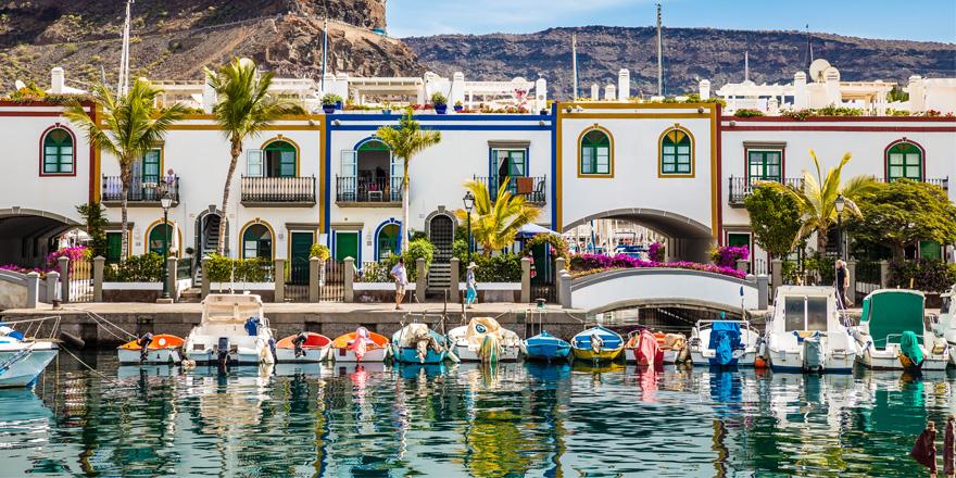 5 lugares imprescindibles de Gran Canarias by Carmela Gin
