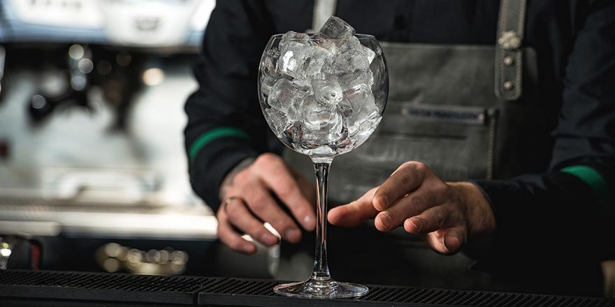 ¿Por qué una misma copa de Carmela Gin sabe diferente en función del local?