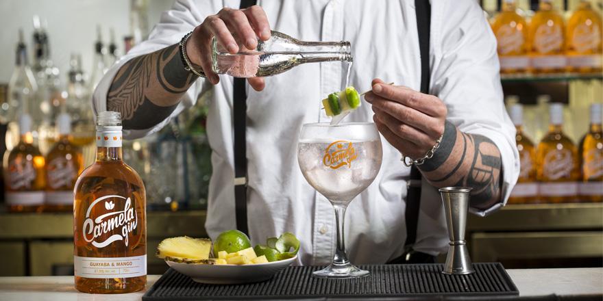 Los errores más comunes al preparar tu gintonic de Carmela Gin