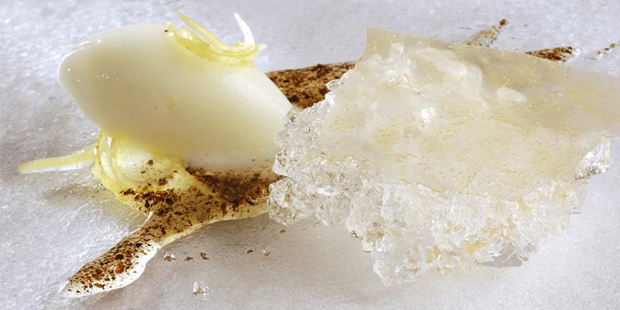 En Carmela Gin te descubrimos el gintonic en plato, una receta del gran Pedro Subijana