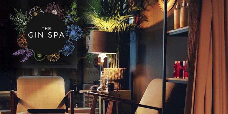 En Carmela Gin te descubrimos dos lugares únicos: spa y hotel dedicados a la ginebra