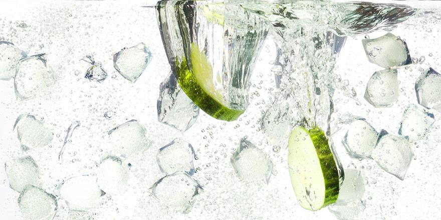 Carmela Gin Hielos