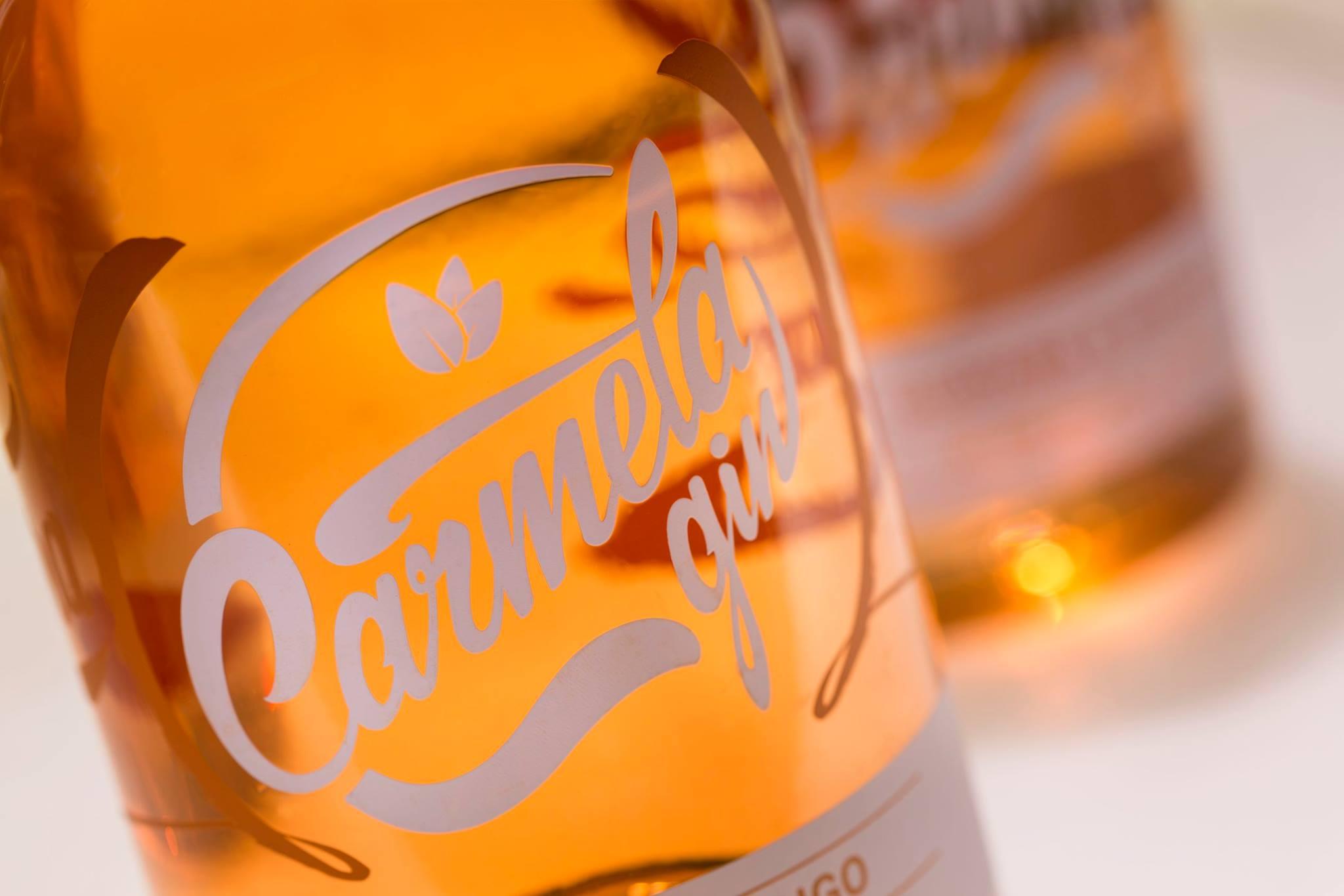 Octubre, ¡nuevas fechas de fiestas Carmela Gin!