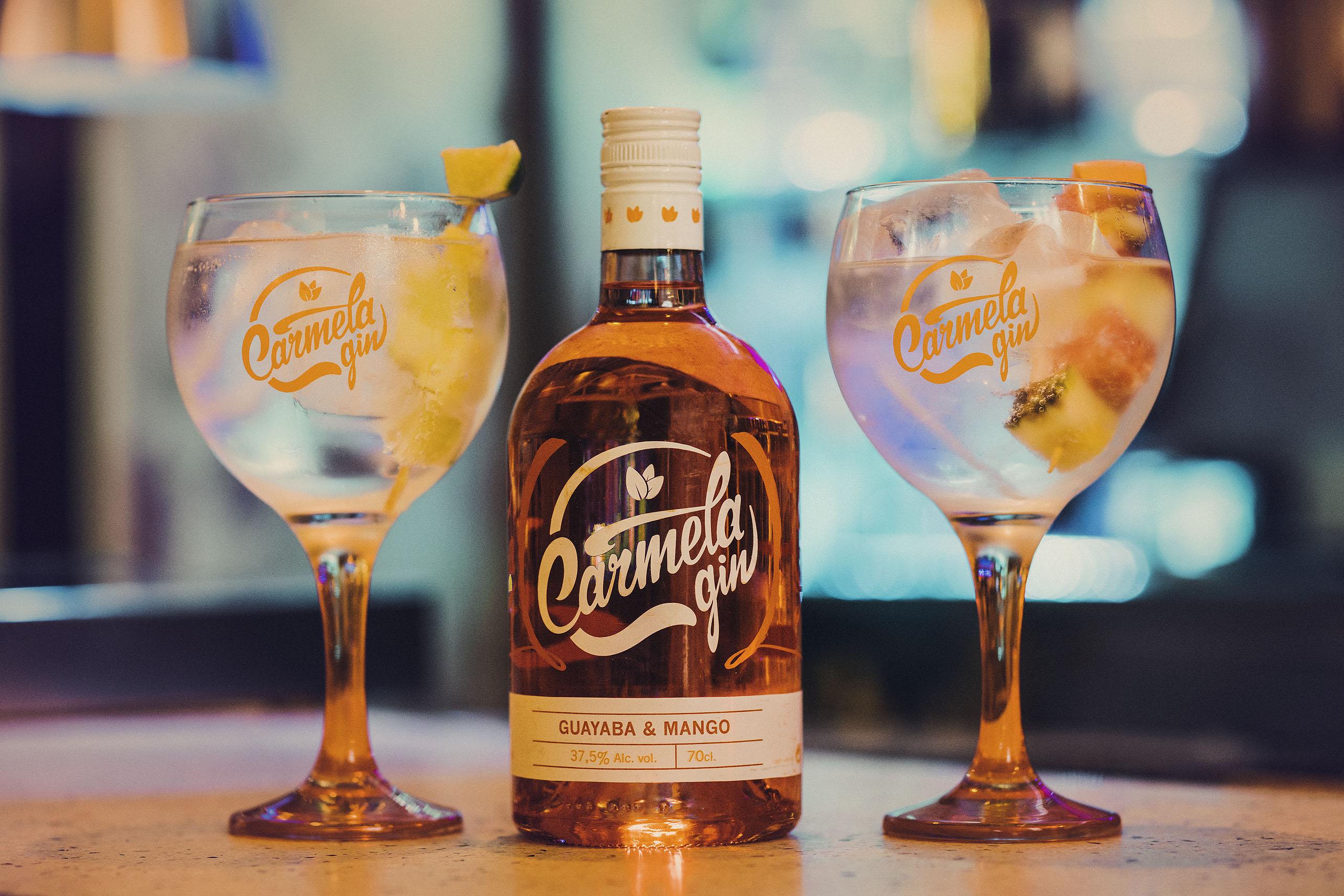 Las fiestas Carmela Gin que no puedes perder en Agosto