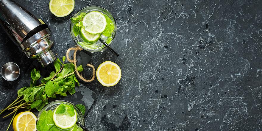 limones y limas carmela gin