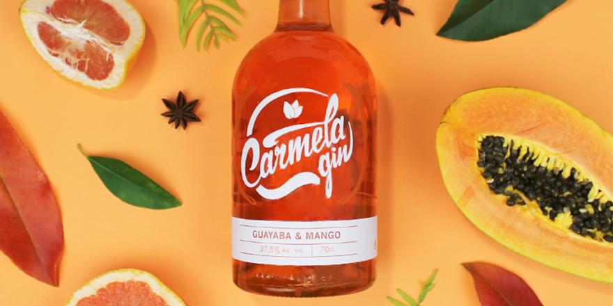 Esencia exótica: los componentes tropicales de Carmela