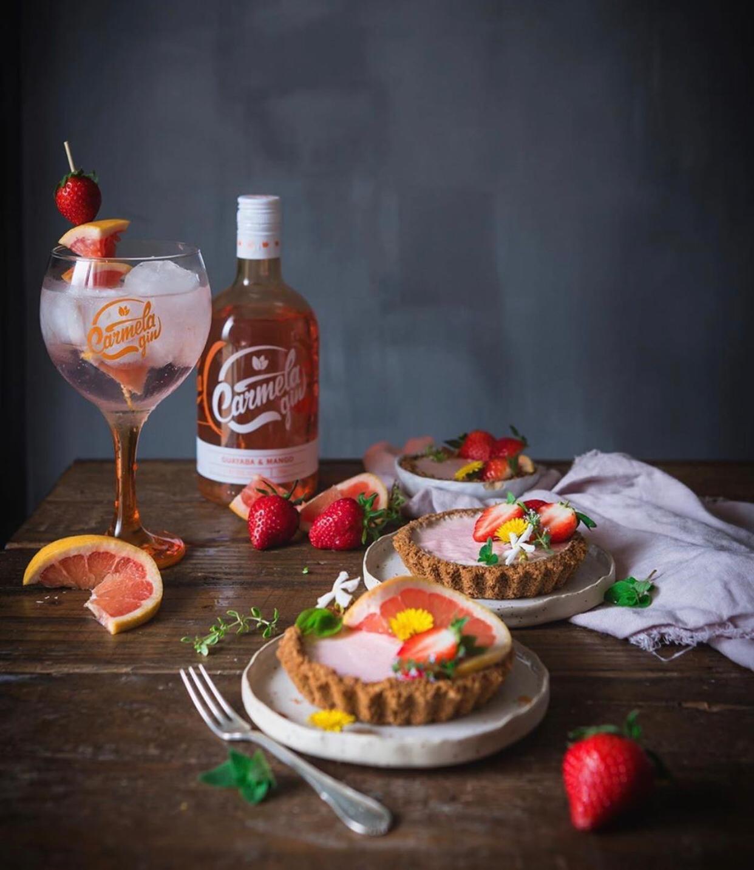 Foodies y Carmela Gin: ¡éxito asegurado!