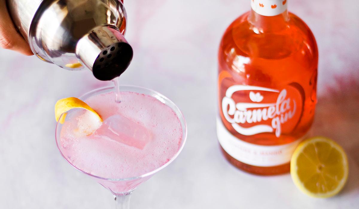 Cocteles con Carmela Gin que no son gin-tonic