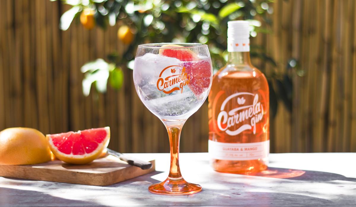 Carmela Gin Día del Gin-Tonic