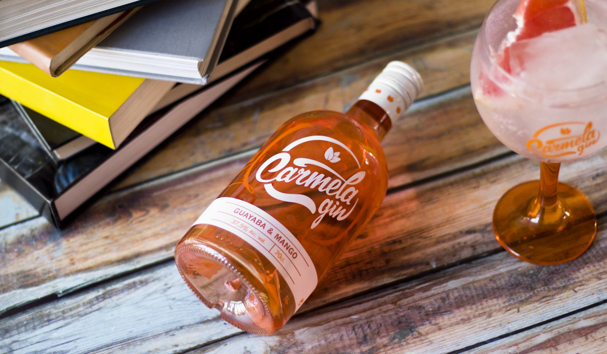 Carmela Gin te recomienda los mejores libros sobre ginebra